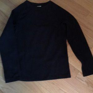 REI Long Sleeved Pullover Fleece Shirt
